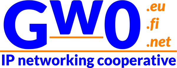 GW0 IP Networking cooperative